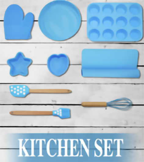 Kitchen tool offer 3