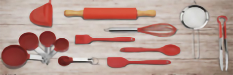 Kitchen tool offer 4